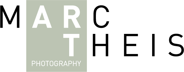 Marc Theis – ART PHOTOGRAPHY Logo
